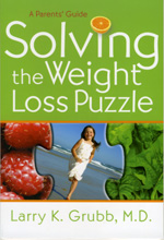 Solving the Weight Loss Puzzle